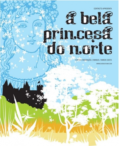 A Bela Princesa do Norte